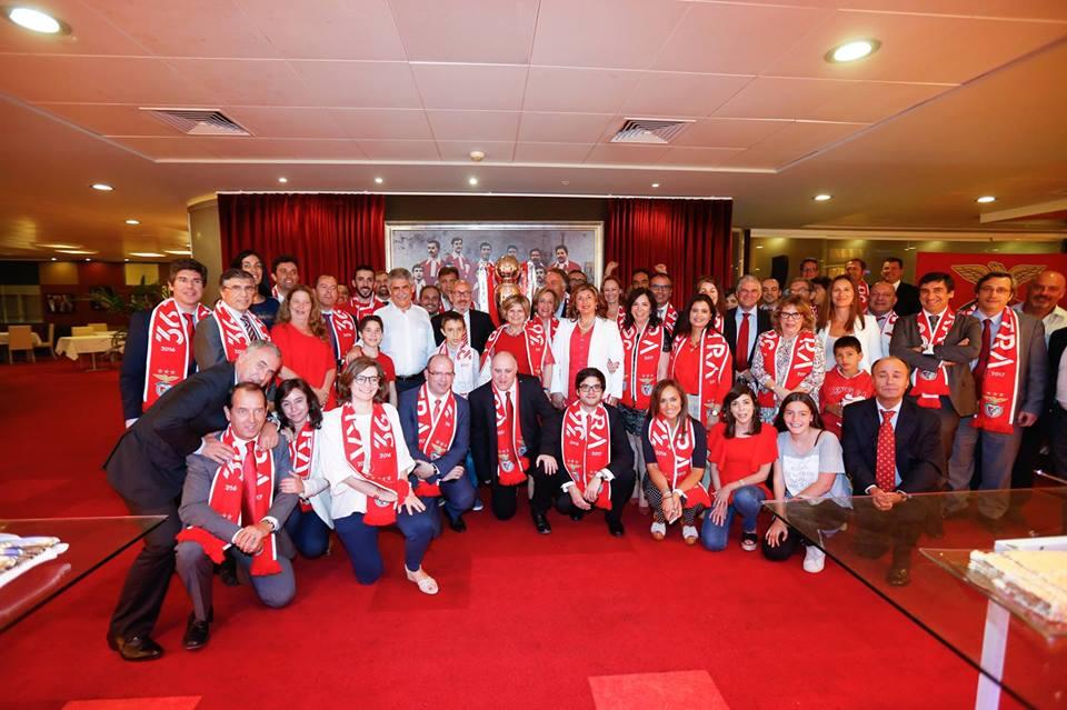 Deputados na Luz 2017